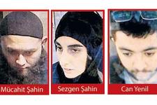 Terör alışverişi! IŞİD ile PKK kardeş çıktı!