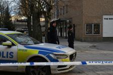 İsveç'te metro istasyonunda patlama! Yaralılar var...