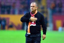 Galatasaray'ın kamp kadrosuna 2 isim alınmadı