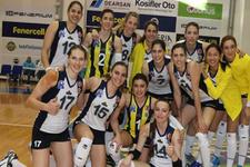 Fenerbahçe Bursa Büyükşehir Belediyespor'u devirdi