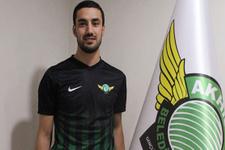 Akhisarspor Alperen Babacan'ı kiralık verdi