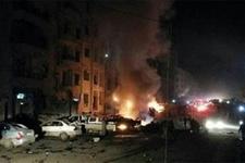 4 ayrı patlama meydana geldi: Onlarca ölü ve yaralı var!