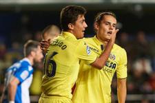 Enes Ünal attı Villarreal fırsat kaçırdı