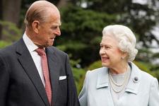 2.Elizabeth'in eşi Edinburg prensi Philip kimdir yaşına bakın