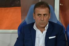 Abdullah Avcı Arda Turan transferini açıkladı