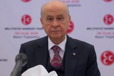 MHP 2019 Cumhurbaşkanı adayı kim? Recep Tayyip Erdoğan kararı