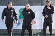 Fatih Terim o transfer teklifini reddetti