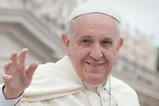 Papa'dan Erdoğan ve Türkiye açıklaması