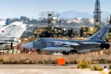 Rusya'dan flaş saldırı açıklaması! 13 İHA ile...