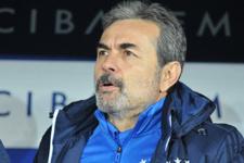 Aykut Kocaman'dan transfer itirafı