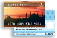 İstanbul Kart'a artık çöpler yüklenecek