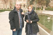 Sokaklara dökülen İranlılar konuştu