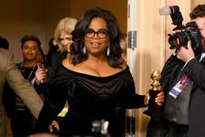 Donald Trump'ın rakibi kimdir bu Oprah Winfrey o da tecavüz mağduru!