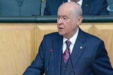 Bahçeli: Başkanlık sistemine desteğimiz seçimlerle sınırlı kalmayacak
