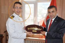 Bomba FETÖ ifadesi! Savaş gemisinin komutanı konuştu