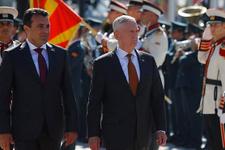 ABD'den Makedonya referandumu açıklaması!