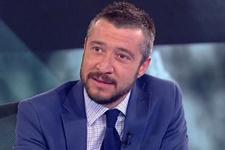 Tümer Metin: Aykut Hoca hakkını helal etsin