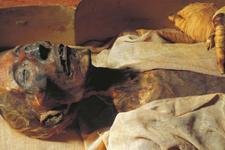 II. Ramses'e 3 bin yıl sonra pasaport çıkardılar!