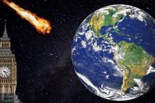 Dev Astroid dünyaya yaklaşıyor!