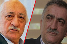 Terörist başı Gülen'in kardeşinin cezası belli oldu!