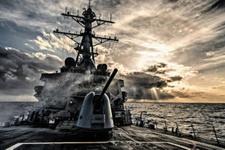 Tehlikeli gelişme: ABD ve Çin karşı karşıya geldi!