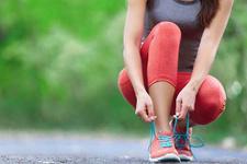 Egzersiz yaparken saate dikkat!