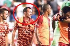 Terim'in yeni prensi! Galatasaray'ın 10 numarası olacak