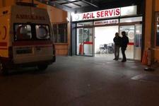 Bursa'da 17 kız öğrenci hastanelik oldu!