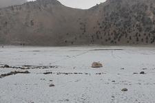 Antalya'da kar sürprizi! Kaş'ta dağlar beyaza büründü
