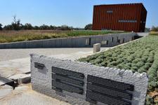75 milyon TL'ye mal olan Çanakkale Troya Müzesi ziyarete açıldı
