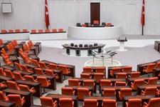 Türkiye Kalkınma ve Yatırım Bankası Anonim Şirketi yasası geçti