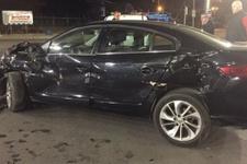RTÜK üyesi Hamit Ersoy'a trafikte çirkin saldırı