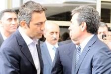 Aykut Kocaman'dan Ali Koç'a cevap: Yazıklar olsun