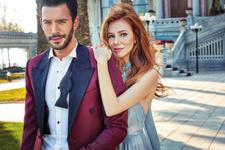 Kiralık Aşk dizisinin oyuncuları Elçin Sangu ve Barış Arduç'tan büyük ayıp!
