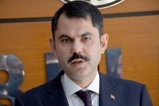 Murat Kurum İmar Barışı'na başvuru sayısını açıkladı