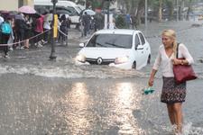 Meteoroloji uyardı Sağanak yağış beklenen 11 il