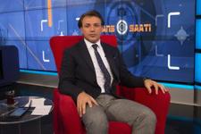 Tamer Tuna: Beşiktaş'ta teknik direktör olacak kapasitem var