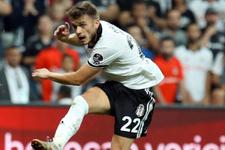 Başkan resmen açıkladı: Beşiktaş'a sattık