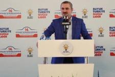 Şenocak: Daha güçlü bir İstanbul için var gücümüzle çalışacağız