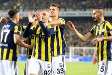 Fenerbahçe'de ilk yolcu belli oldu! Fransa'ya geri dönüyor