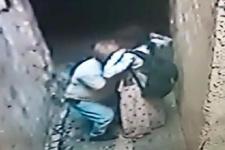 12 yaşındaki çocuğu taciz eden adam tutuklandı