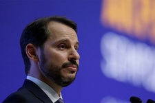 Türkiye, IMF'de icra direktörü oldu! Bakan Albayrak açıkladı