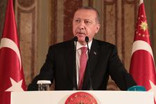 Kral Selman'dan Erdoğan'a telefon