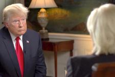 Trump kadın gazeteciyi böyle fırçaladı