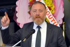HDP Eş Genel Başkan Temelli: İmralı'ya selam olsun