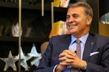 Beşiktaş'tan 3 transfer birden!