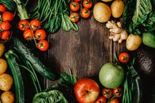 Glisemik indeksi sıfır olan yiyecekler