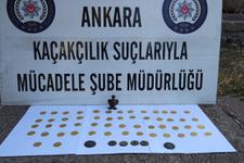 Tarihi eser operasyonundan FETÖ ve PKK bağlantısı çıktı