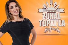 Zuhal Topal'la Sofrada 15-19 Ekim yarışmacıları Nermin kimdir Ebru Hanım nereli