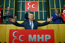 MHP Lideri Bahçeli'den flaş Brunson sözleri